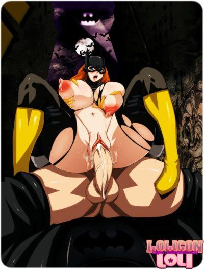 loliconoppaihentai BatmanBatwomanDCcomicsBatgirl fuckinghardcore cartoonporn bigtitssexxxx